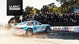 Rallye Korsika: Porsche 997 GT3 RS 4.0