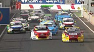 Full HD race 1 Marrakech Grand prix Tom Coronel FIA WTCC 2017