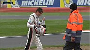 WEC 6 uur van Silverstone - Hoogtepunten