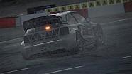 Rallycross hadir di Project CARS 2