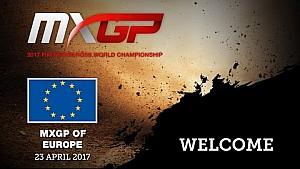 Voorbeschouwing MXGP Europa in Valkenswaard