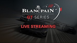 Live: Monza 2017 - Main Race -  Blancpain Endurance Cup