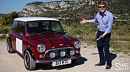 £100k for a Mini? But I love it!