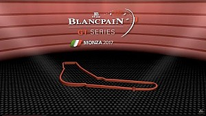 Blancpain Gt series - Monza 2017 - Copa Endurance -destacados