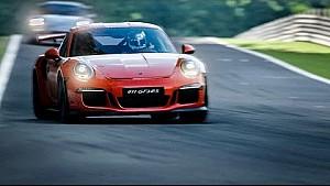 Porsche is coming to Gran Turismo