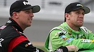 Hamlin weighs in on the prospect of an Edwards return