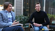 Motorsport编辑Oleg Karpov与科维亚特发布新书