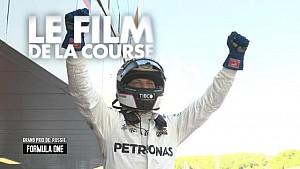 GP de Russie - Le film de la course en vidéo