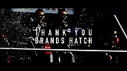 Blancpain GT Serisi - Brands Hatch