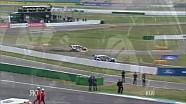 WRX霍根海姆拉力赛Q3、Q4集锦