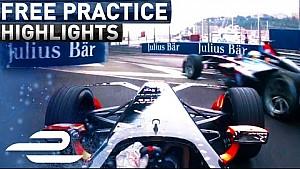Monaco: Highlights, 2. Training