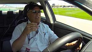 Kansas: Eine Runde auf dem 1,5-Meilen-Oval
