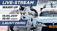 Наживо - DTM Лаузіцринг 2017 - перша практика