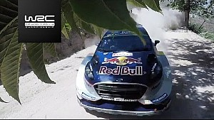 Rally de Portugal 2017: Highlights stages 13-15