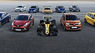Formula Renault 2.0 Eurocup 2017 - Pau Race 2