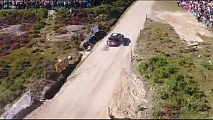 2017 Rally de Portugal - Day 3 part 2