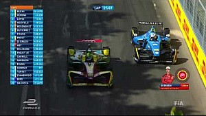 Formula E - 2017 Paris ePrix - Race highlights