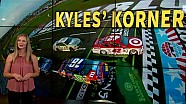 Rearview Mirror: Top moments from Kyle Busch's All-Star weekend