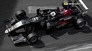 Joel Eriksson - my Pau Grand Prix
