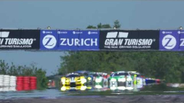 Langstrecke Video: Start zu den 24h Nürburgring 2017