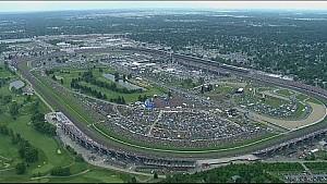 Highlights Indianapolis 500 2017