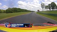 2017 PWC VIRginia International raceway GTS Rd. 4 highlights