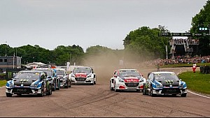 Lydden Hill: Highlights, Finale