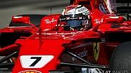 Räikkönen még mindig pokolian gyors tud lenni