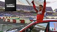 WRC history: Gigi Galli