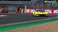 24h Le Mans: Sights & Sounds, Vortest