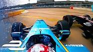Problemas en Hof: Resumen de carrera de ePrix temporada 1 DHL Berlín Fórmula E