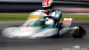 EN VIVO: Campeonato de Europa de Karting