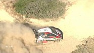 WRC - 2017 Rally Italia Sardegna - Day 4 part 1