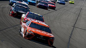Mencs No. 19 hit with penalty after Pocono