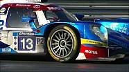 Le Mans 24 Saat 2017 - Yarış özeti 6:00am - 8:00am GMT