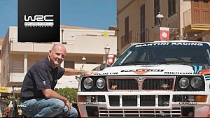 WRC Legend: Massimo