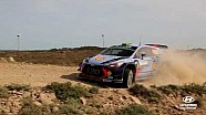 Rally Italia Sardegna best of: Dust