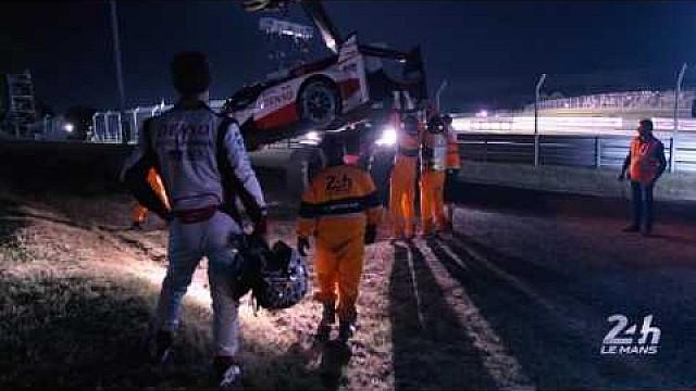 Le Mans Video Feature - Le Mans 24 hr analysis