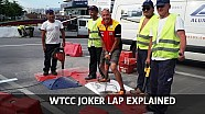 Joker lap explained by Tom Coronel in Vila Real Portugal, WTCC race 2017