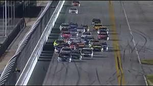 Dale Earnhardt Jr. gana Coke Zero 2015 en Daytona