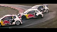 World RX 2017 - Best of action