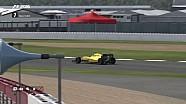 Motorsport.Com & Ortombo.Com Sanal F1 Turnuvasi 2017 Britanya GP