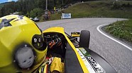 Stefan Böhler, Tatuus-Renault, Racing Club Airbag, Onboard, Trento-Bondone 2017