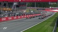 Avusturya GP - Bottas'ın Fodepar İncelemesi