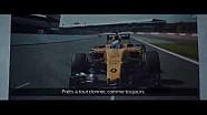 Renault rayakan 40 tahun di F1 dengan sebuah poci