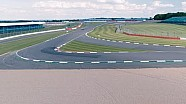 The end of the British GP at Silverstone?