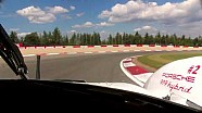 Onboard Porsche #2 - 6 uur Nürburgring