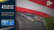 ELMS - Red Bull Ring 4 Saat - Sıralama turları
