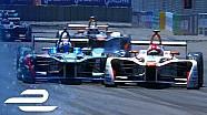 Cinematic highlights: Qualcomm New York City ePrix (Race 2) - Formula E