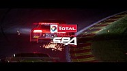 The best GT racing in the world - The total 24 hours of spa 2017
